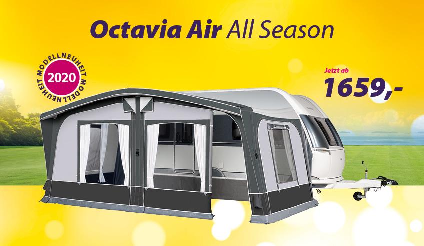 Octavia Air